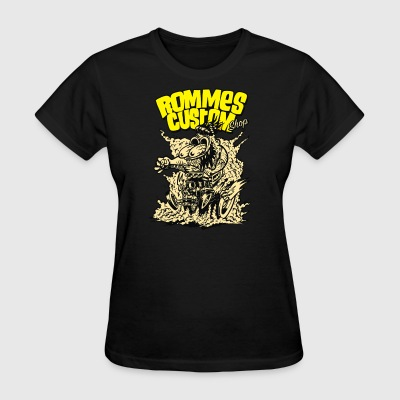 rommes custom - Women's T-Shirt