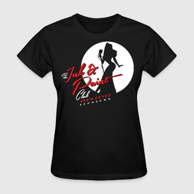 Ink and Paint Club - Women's T-Shirt