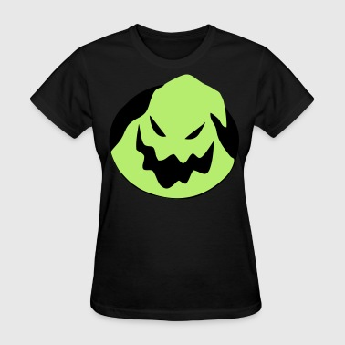nightmare - Women's T-Shirt