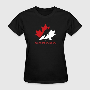 hockey canada - Women's T-Shirt