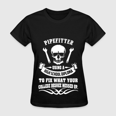 Pipefitter Shirt - Women's T-Shirt
