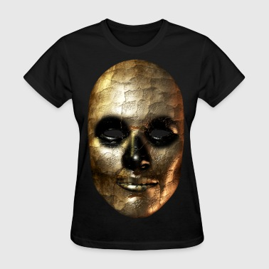 Mask - Women's T-Shirt