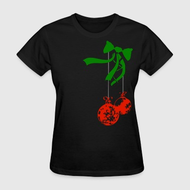 ornament - color - Women's T-Shirt