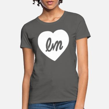Little LITTLE MIX LOGO HEART - Women's T-Shirt