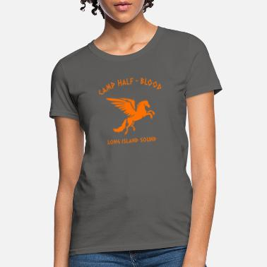 Camp Half Blood Camp Half Blood - Women's T-Shirt