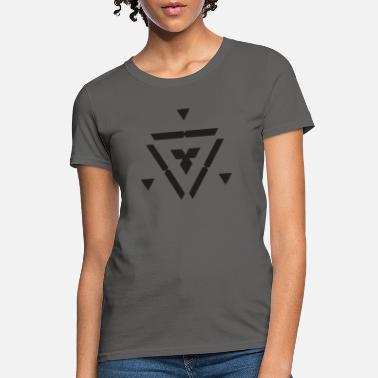 Three Of A Kind three diamonds - Women's T-Shirt