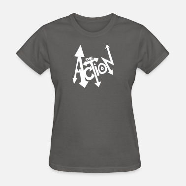 Action Movie The Action - Women's T-Shirt