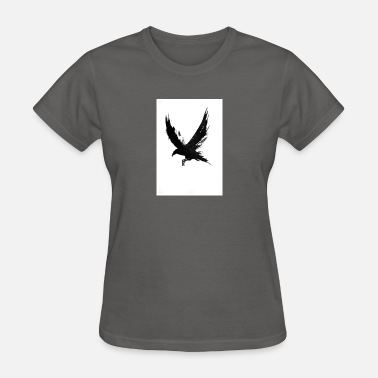 2nd Coming Crow & Co 2nd design - Women's T-Shirt