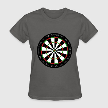 Freccete (Dart Game) - Women's T-Shirt