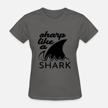 Sharp Sharp - Women's T-Shirt