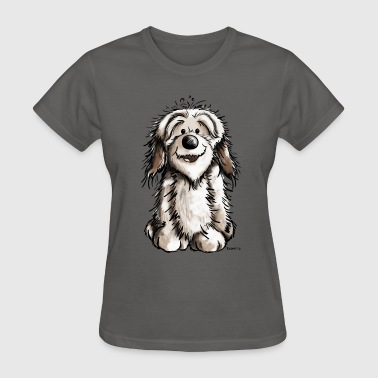 Cute Havanese Puppy - Dog - Dogs - Gift - Women's T-Shirt