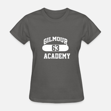 Academy Of Fine Arts Gilmour Academy As Worn By Dave Pink Floyd Music - Women's T-Shirt