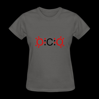 co2 - Women's T-Shirt