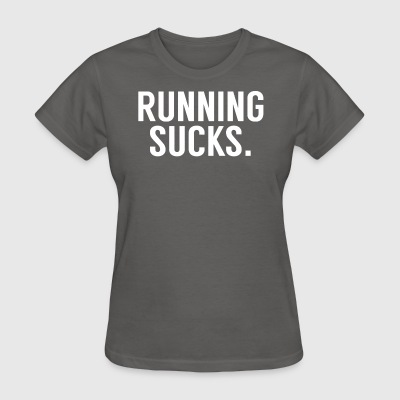 Running - Women's T-Shirt