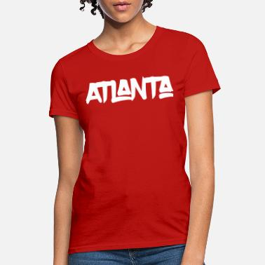 Atlanta Atlanta - Women's T-Shirt