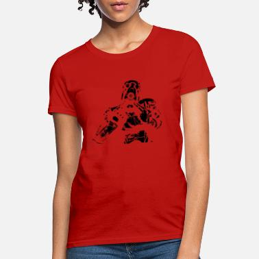 Borderlands psycho - Women's T-Shirt