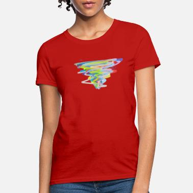 Typhoon Typhoon - Women's T-Shirt