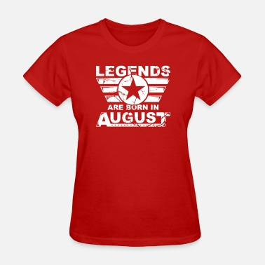 Léo Star of August - Women's T-Shirt