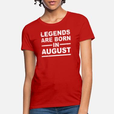 Léo Legends August - Women's T-Shirt