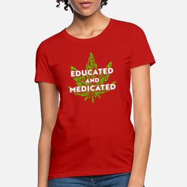 Dispensary Apparel Budtender Shirt - Women's T-Shirt