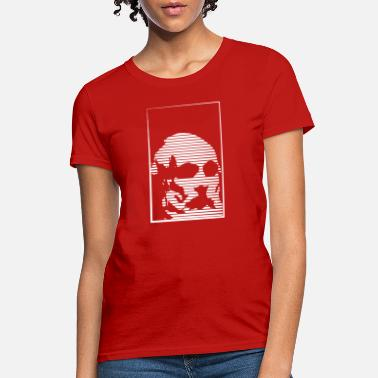 Portrait portrait - Women's T-Shirt