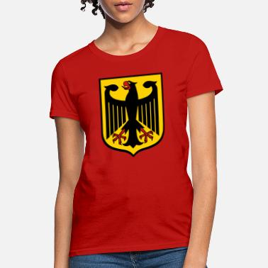 German Eagle German Eagle - Women's T-Shirt