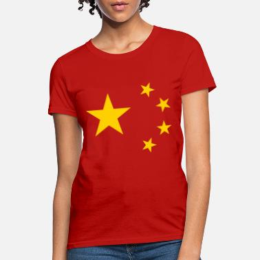 China China - Women's T-Shirt