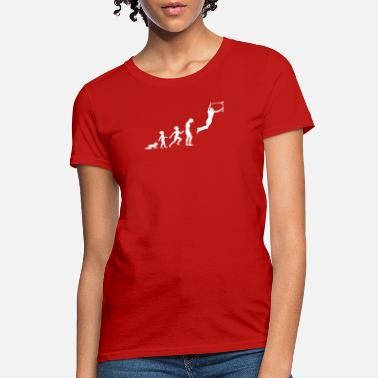 Evolution Scooter Scooter Evolution - Women's T-Shirt