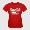 Grandma 2018 - Women's T-Shirt