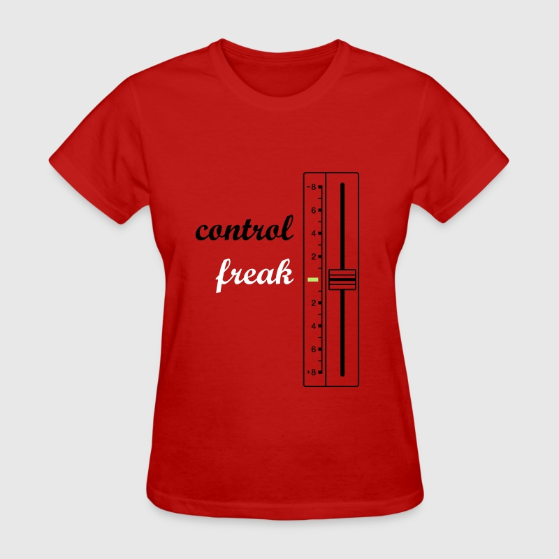 turntable pitch adjust - Women's T-Shirt
