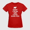 Shar Pei - Women's T-Shirt
