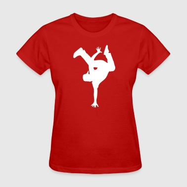 Hip hop - Women's T-Shirt