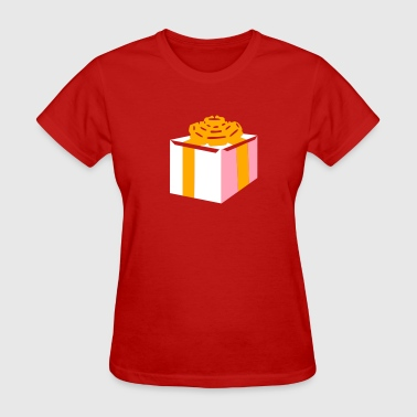 Gift - Birthday - Women's T-Shirt