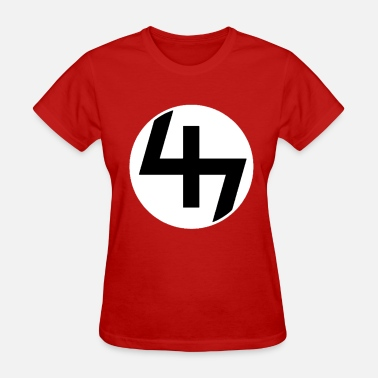 Capital Steez 47 - Women's T-Shirt