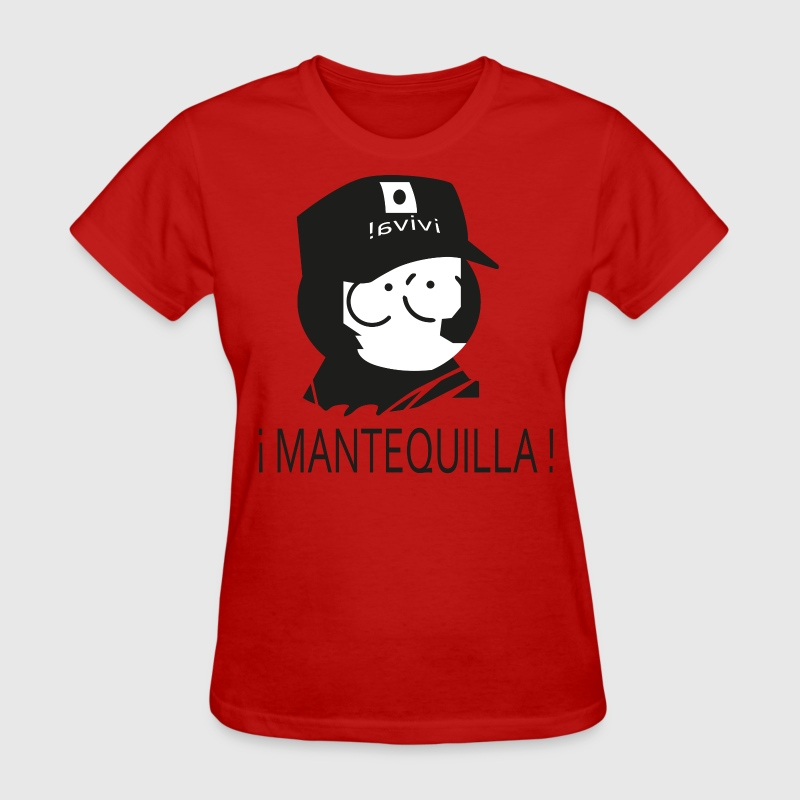 Viva Mantequilla (south park) - Women's T-Shirt