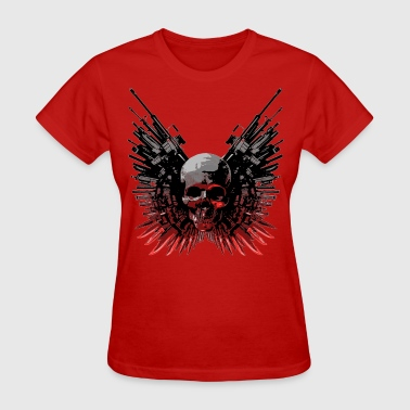 EXPENDABLES - Women's T-Shirt