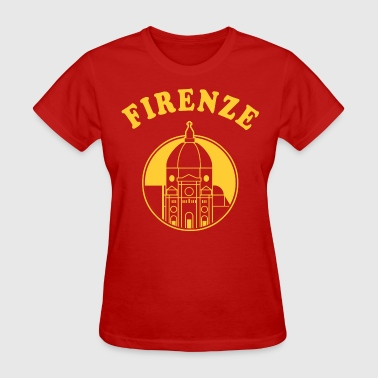 Firenze Italia - Women's T-Shirt