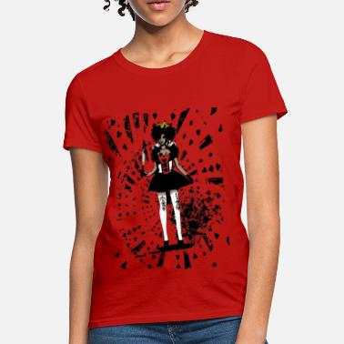 Killer Queen - Women's T-Shirt