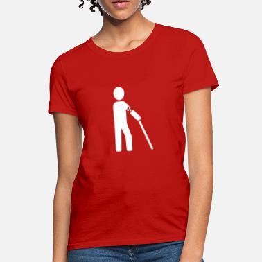 cc00b87c119 Blind Love Blind - Women  39 s T-Shirt