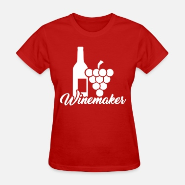 Winemaker Winemaker - Women's T-Shirt