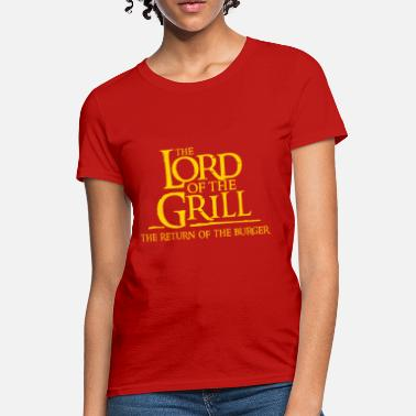 a1ab814522288 The Lord of the Grill - Women  39 s ...