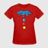 Clown Costume - Women's T-Shirt