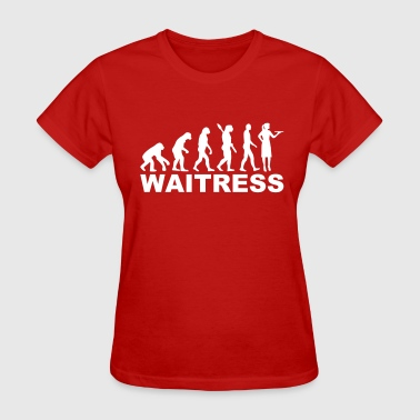 Waitress - Women's T-Shirt