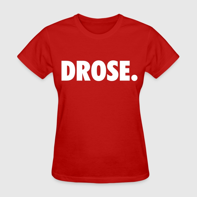 Drose - Women's T-Shirt