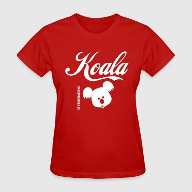 Koala Kids Koala - Women's T-Shirt
