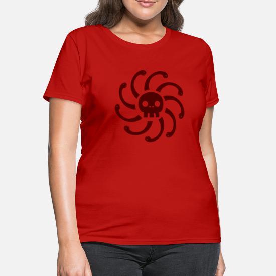 Boa ShirtSpreadshirt Women's Hancock Flag T 0nw8vmN