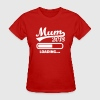 Mum 2018 - Women's T-Shirt