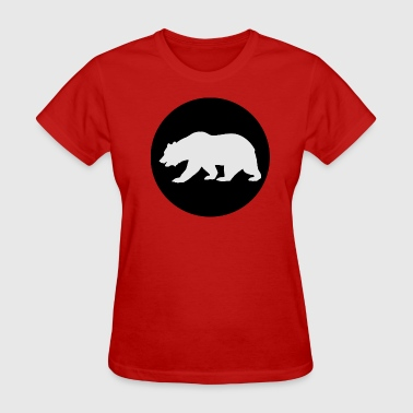 Bear Sold - Women's T-Shirt