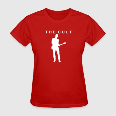 The Cult  - Women's T-Shirt