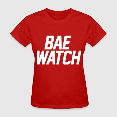 Bae Watch - Women's T-Shirt